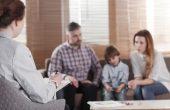 Ellen Starr Marriage Counselling