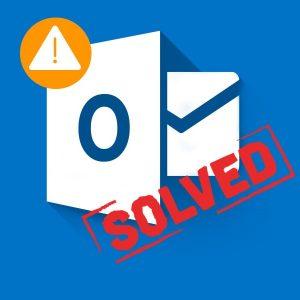 Microsoft Outlook Pii Errors