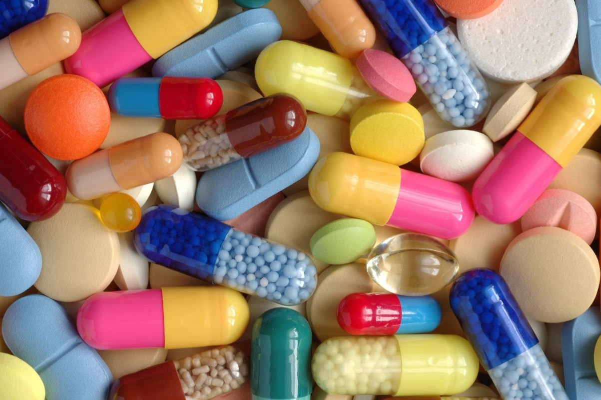Personalized Vitamins As Your Next New Year's Resolution