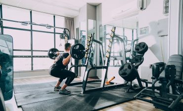 Build Endurance and Stamina