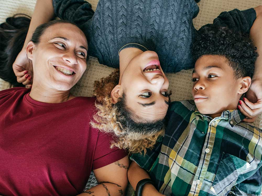 Taking Care of Your Aging Parents Transforming the Home