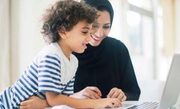 The Challenges and Rewards of Raising Children